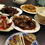 Wing Kee Restaurant in Richmond, BC