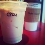 Caffe Bistro in Charlottesville
