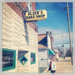 Olsen Bake Shop in Omaha