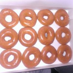 Krispy Kreme Doughnut Co in Riverdale