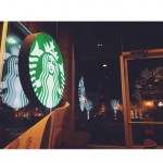Starbucks Coffee in E. Northport