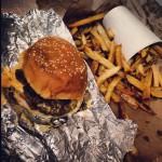 Five Guys Hamburgers and Fries in Laurel