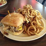 Flying Pig Bar-B-Q in Winnemucca