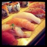 Matsu Japanese Restaurant in Houston