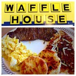 Waffle House in Snellville