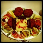 Black Sea Restaurant in Saint Paul, MN