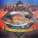 Humpy's Great Alaskan Alehouse in Anchorage, AK
