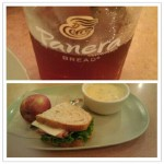 Panera Bread in Canton, OH