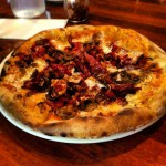 Pizzeria Tra Vigne in Saint Helena, CA
