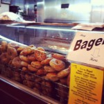 Ess-A-Bagel in New York, NY