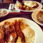 Lenora's Cafe in Keyport