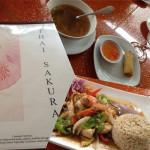 Thai Sakura in Waveland