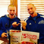 Bob Evans in Fort Mitchell