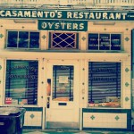 Casamentos Restaurant in New Orleans, LA