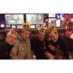 Buffalo Wild Wings Grill And Bar in Twin Falls