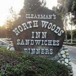 Clearman's North Woods Inn in La Mirada, CA