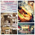 Five Guys Burger and Fries in D'Iberville