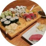 Ran Zan Japanese Restaurant in Providence