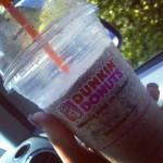 Dunkin' Donuts in Buffalo
