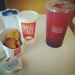 Wendy's in Columbus