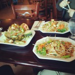 Green Papaya Thai Cuisine in Flushing