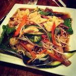 Mah Jong Chinese Restaurant in Snellville