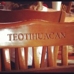 Teotihuacan Mexican Cafe I in Houston, TX