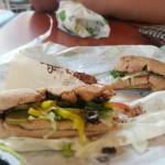 Subway Sandwiches in Brookfield