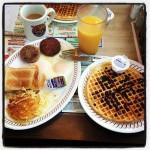 Waffle House in Jackson