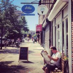 Blue Marble Ice Cream in Brooklyn
