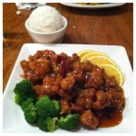 Chinese Kitchen Restaurant in Greensboro