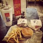 McDonald's in Douglasville