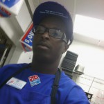 Domino's Pizza in Jackson