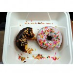 Duck Donuts in Kitty Hawk