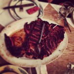 Peter Luger Steak House in Brooklyn, NY