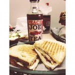 Sandwich Theory and Deli in Montclair