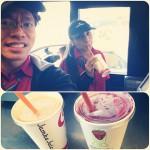 McDonald's in Salinas
