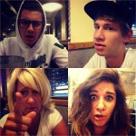 Denny's in Madera