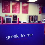 Greek To Me in Erlanger