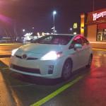 Sonic Drive-In in Springdale, AR