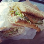 Potbelly Sandwich Works in Bloomingdale