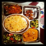 Curry Sensation Indian Restaurant in Surrey