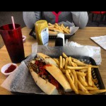 Philly Cheesesteak Co in Kingwood