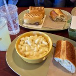 Panera Bread in Fresno