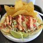 Suplex Tacos in Ashland
