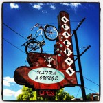 Sparky's Roadhouse Cafe in Eureka Springs