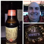 T.J. Stone's in Alexandria, VA