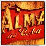 Alma de Cuba in Philadelphia, PA