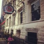 Bluegrass Brewing Co in Louisville, KY