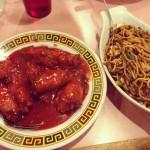 Golden Dynasty Chinese in Orlando